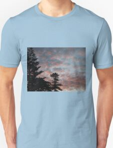 The Sky over the Gong T-Shirt