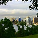 From Dartmouth to Halifax by murrstevens