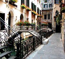 Venetian Jungle by photage