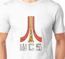 WCS Logo Unisex T-Shirt