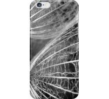 Monochrome Nature iPhone Case/Skin