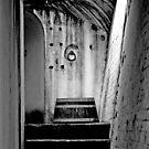 Hidden away by David Gallagher