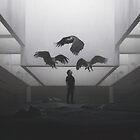 Vultures by yurishwedoff