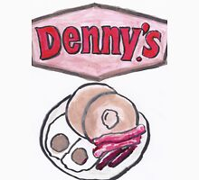 Denny's Unisex T-Shirt