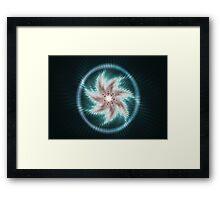 Tarot - Starcard Framed Print