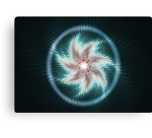 Tarot - Starcard Canvas Print