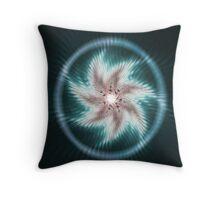 Tarot - Starcard Throw Pillow