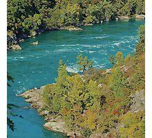 Niagara landscape Photographic Print