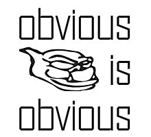 Obvious Troll Photographic Print