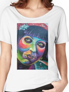 She said she loved me Women's Relaxed Fit T-Shirt
