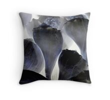 Whelks Throw Pillow