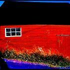 Nova Scotia by Chet  King