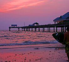 Play at the  seashore by kinz4photo