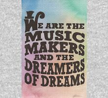 The Music Makers Unisex T-Shirt
