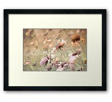 Prairie Dance  Framed Print