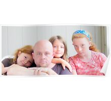 Family Portrait... Poster