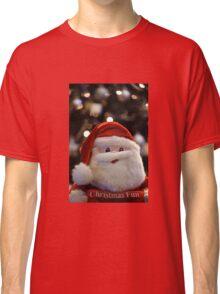 Christmas Fun Classic T-Shirt