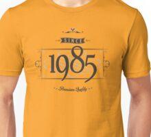 Since 1985 Unisex T-Shirt