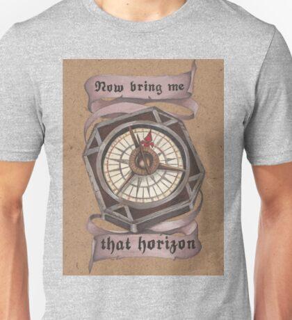Now Bring Me That Horizon Unisex T-Shirt