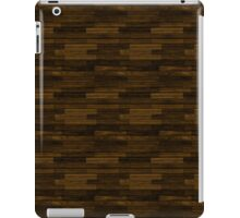Wooden Floor iPad Case/Skin