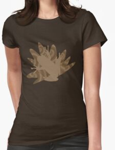 Frog on Lilly Pad (If you want a color thats not listed email me and Ill add it!) T-Shirt