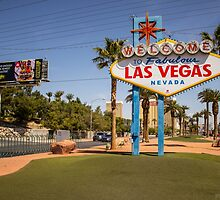 Welcome to  Fabulous Las Vegas, Nevada. by BiffiB