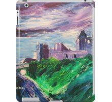 Dunluce Castle....Northern Ireland iPad Case/Skin