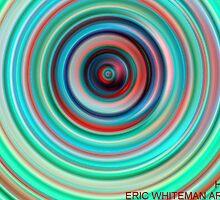 ( HOPE  )  ERIC  WHITEMAN ART  by eric  whiteman