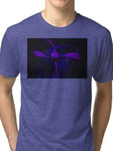 The Johnny Allen Lily Experience Tri-blend T-Shirt