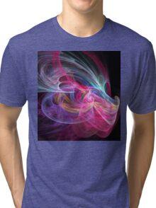Gimp Mask Tri-blend T-Shirt