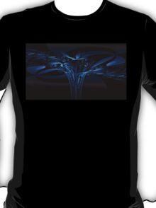 Floral Singularity T-Shirt