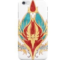 Crest of the Sin'dorei (Style 2) iPhone Case/Skin
