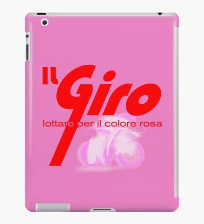 il GIRO iPad Case/Skin