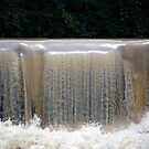Wall of Water by Tina Longwell