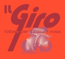 il GIRO by dennis william gaylor
