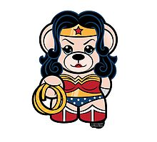 Wonder Bella by nam'it® | it can be anything...