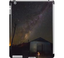 Stranger in the Night iPad Case/Skin