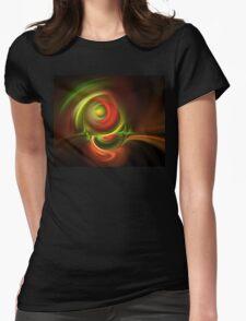 Cytokinesis Womens Fitted T-Shirt