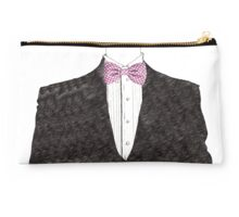 Mister Bow tie Studio Pouch