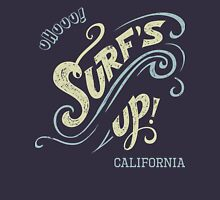 Surf's Up hand-lettering T-Shirt