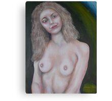 Emma-Mia Canvas Print