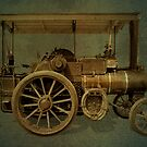 Steam Machine by gnubier