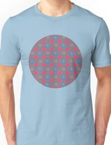 Spinners Pattern Unisex T-Shirt