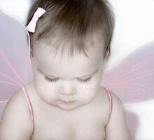 Fairy wings by Sarah Watson
