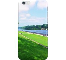 The Park At Manderson Landing iPhone Case/Skin