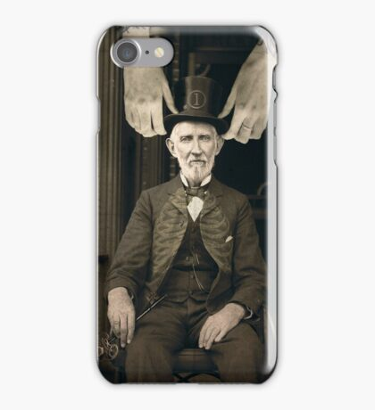 Masonic Rite 201 - Promotion From On High iPhone Case/Skin