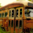 Derelict Trolley_2 by sundawg7
