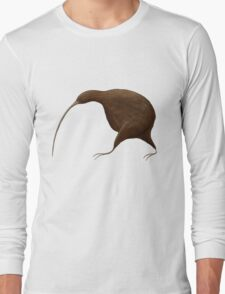 Its a Kiwi Long Sleeve T-Shirt