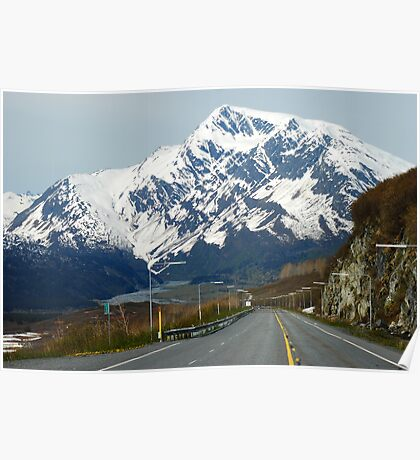 Road to Valdez Poster
