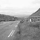 Cork/Kerry border by John Quinn